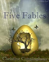Five Fables Volume 2