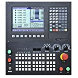 GOWE ARM9 CPU & FPGA CNC4940 4 axis CNC Drilling / Milling machine control system 10 inch LCD PLC function 4 axis CNC controller