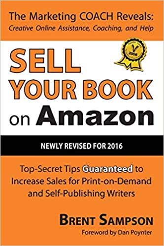 sell book on amazon