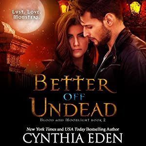 Better off Undead Hörbuch