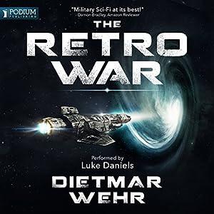 The Retro War Audiobook