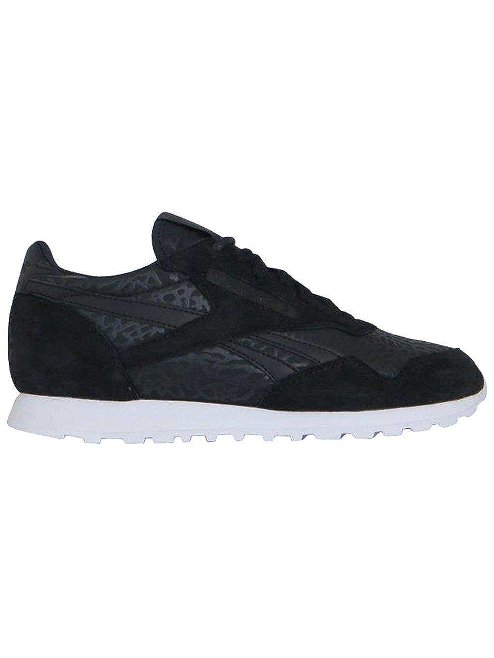 Reebok Paris Runner Gallery II Donna Sneaker Nero