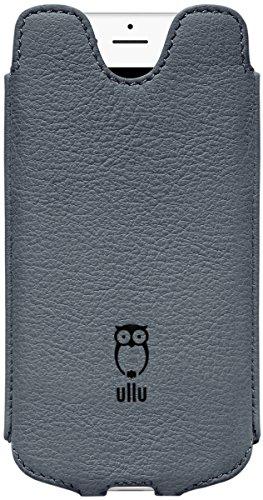 ullu Sleeve for iPhone 8 Plus/ 7 Plus - Smoke Up Grey UDUO7PPL08 by ullu
