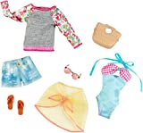 Barbie Fashion Complete Look 2-Pack #4
