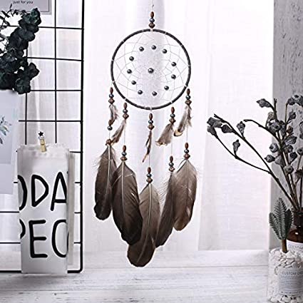 Amazon.com: Wind Chimes & Hanging Decorations - Handmade ...