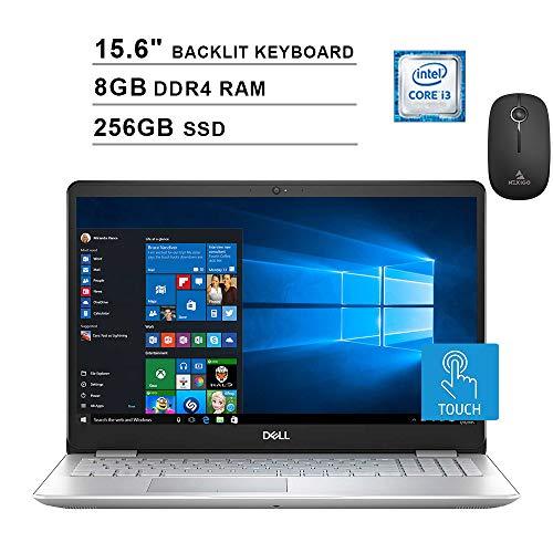 2020 Dell Inspiron 15 5000 15.6 Inch FHD Touchscreen Laptop (Intel Core...