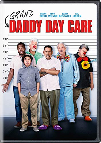 Grand-Daddy Day Care ()