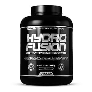Hydro Fusion 2000g - Chocolate