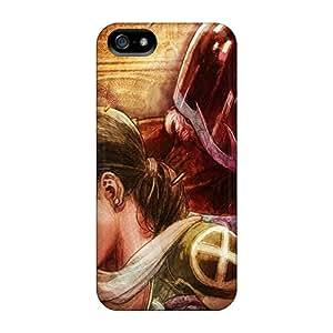For BYrWzlT6765KriWg X Men Protective Case Cover Skin/iphone 5/5s Case Cover