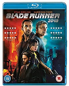 Blade Runner 2049 [Region B] [Blu-ray]