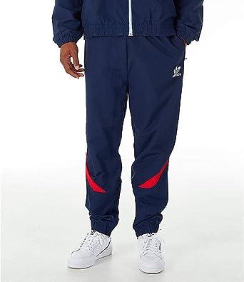 d39b97802 adidas Men's Originals Sportivo Track Pants Ej0952 Green at Amazon ...