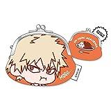 Boku no Hero Academia (My Hero Academia) Small Coin Pouch - Bakugo Katsuki