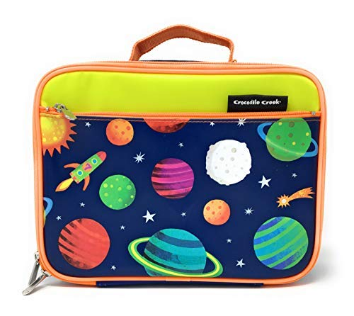 (Crocodile Creek Solar System Lunchbox)