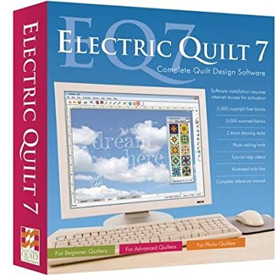Electric Quilt 7 by Electric Quilt