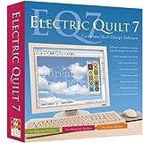Computadoras Y Softwares Best Deals - Electric Quilt 7