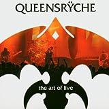 Queensryche: The Art of Live (Audio CD)