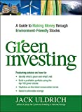 Green Investing: A Guide to Making Money through Environment Friendly Stocks Pdf