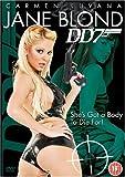 Jane Bond Dd7 [Reino Unido] [DVD]