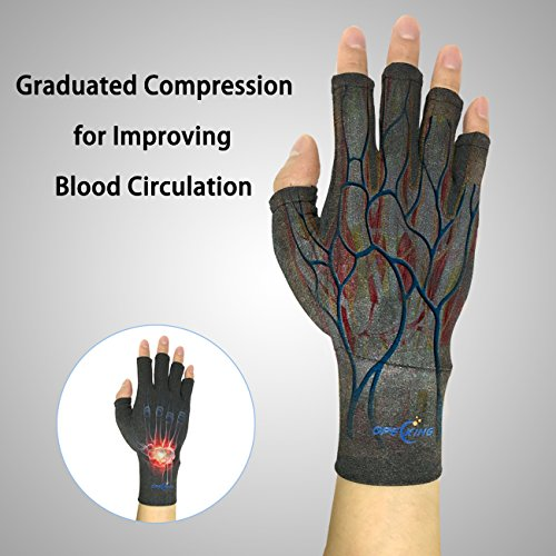 Arthritis-Gloves-Compression-Gloves-Wrist-Support-for-Rheumatoid-Osteoarthritis-Hand-Warm-Gloves-Provide-Arthritic-Joint-Pain-Symptom-Relief-Men-Women-Large