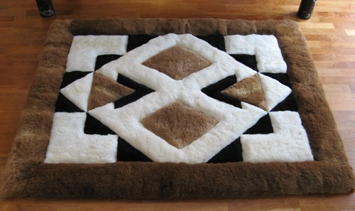 Alpaca Rug For Sale Only 2 Left At 60