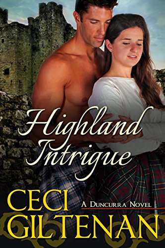 Highland Intrigue (Duncurra Book Book 3) ()
