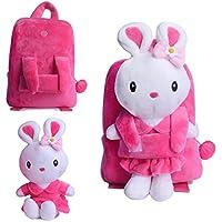 Gloveleya 10'' Children's Toddler Shoulder Backpack