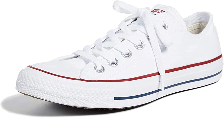 converse all star ox white