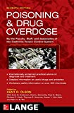 img - for Poisoning and Drug Overdose, Seventh Edition (Medical/Denistry) book / textbook / text book