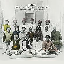 Junun (Vinyl)