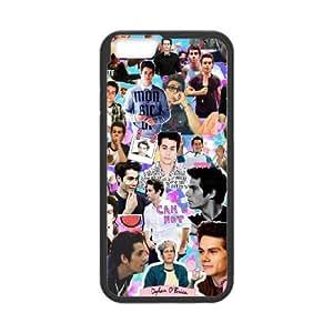 iPhone 6s 4.7 Inch Phone Case Teen Wolf Stiles Stilinski Case Cover UI8U912787