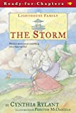 The Storm (Turtleback School & Library Binding Edition) (Ready-For-Chapters)