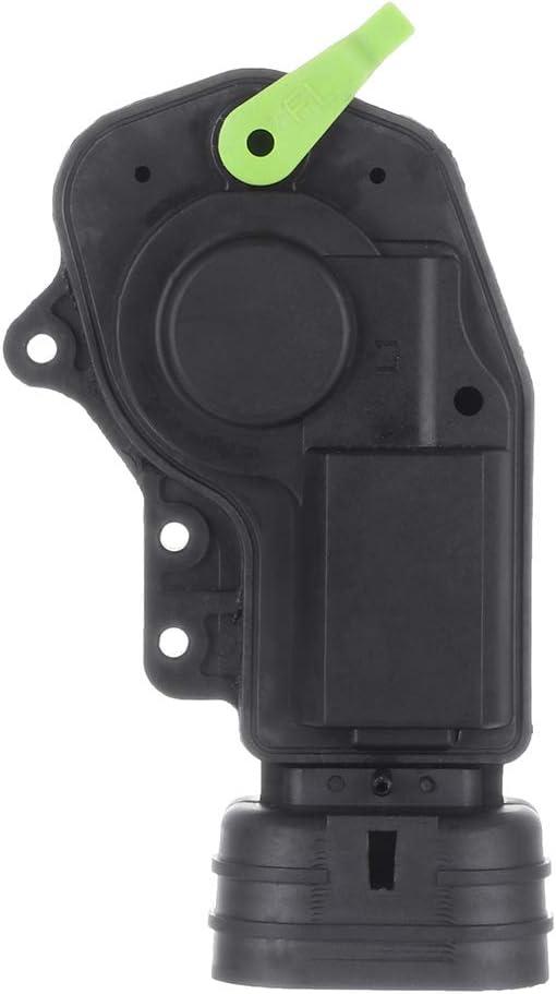 Fits for Toyota Front Driver Side Door Lock Actuators Power Door Lock Actuator
