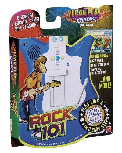 Fisher Price je peut jouer Guitare Rock 101