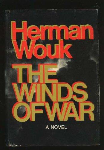 Winds War Herman Wouk product image