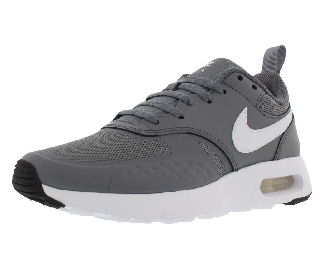 lower price with c72cb 1040b Galleon - Nike Boys' Air Max Vision (GS) Trainers, (Cool White-Wolf Grey  Black), 5 UK 38 EU