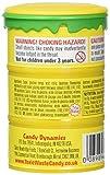 Toxic Waste Hazardously Sour Candy Barrel, 1.7
