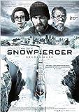 Snowpiercer (Rompenieves) (BLU RAY) (Region B) PAL (Spanish Import with English Language)