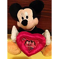 Mickey Mouse with Photo Frame