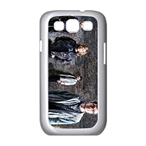 Samsung Galaxy S3 9300 Cell Phone Case Covers White Bastille TV0714631