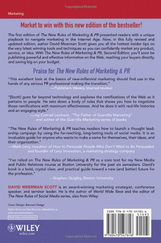 The-New-Rules-of-Marketing-and-PR-How-to-Use-Social-Media-Blogs-News-Releases-Online-Video-and-Viral-Marketing-to-Reach-Buyers-Directly