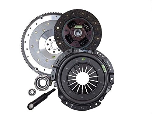 Fidanza 710102 V2 Series Clutch Kit (V2 Fidanza Clutch Series)