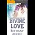 Divine Love (Immortal Dreams Book 1)
