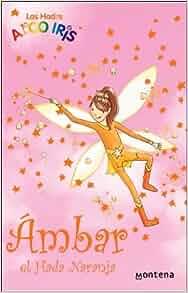 amber the orange fairy pdf
