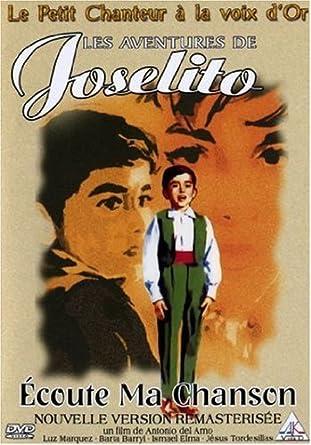 joselito ecoute ma chanson