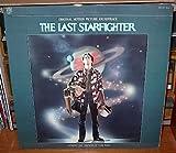 The Last Starfighter - Movie Soundtrack