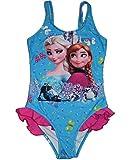 Ella's Swimwear Girls One Piece Swimsuit