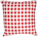 Caught Ya Lookin' S248-617 Pillow Cover, Red
