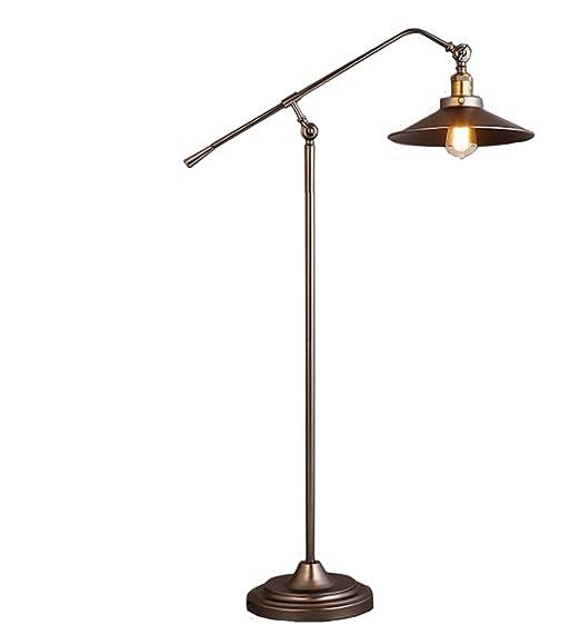 FGLDD Lámparas de pie,lámparas de pie,lamparas de pie para Salon ...