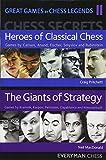 Great Games By Chess Legends - Craig Pritchett Neil Mcdonald