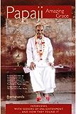 Papaji Amazing Grace (English Edition)